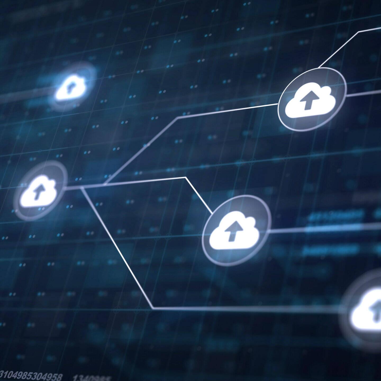 VPN vs cloud computing